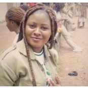 Remember the NYSC member Stella Ifeoma who died in the police custody, see her autopsy report.