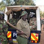 Family Blocks Police From Taking Deceased to Mortuary for Autopsy in Kakamega