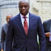 Mamadou Traoré (conseiller de Guillaume Soro) :