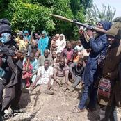 Kagara Students Kidnap: Niger Govt Bows To Bandits Demand, Withdraw Vigilance Groups From Town