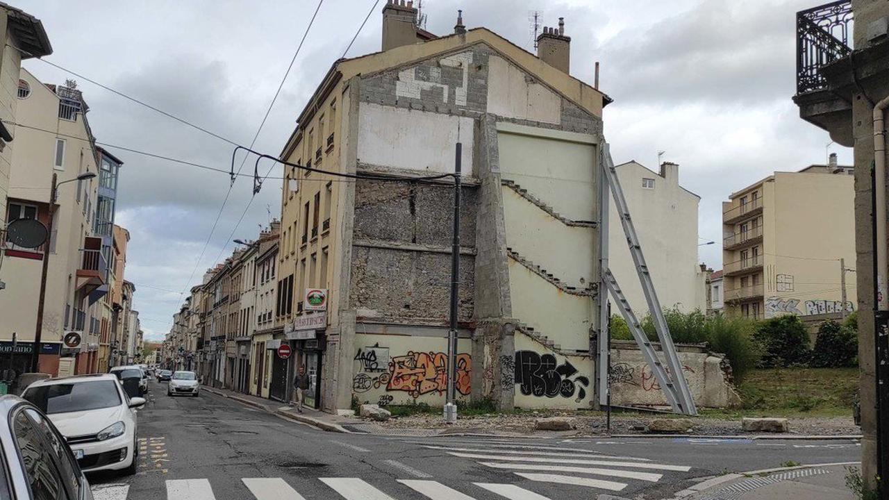 Saint-Etienne. Ampoules Led, accessibilité, modernisation.... Les travaux reprennent rue Antoine-Durafour