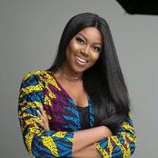 Ghanaians React As Yvonne Nelson Jabs Akufo-Addo For His Silence On The Nigerian Issue