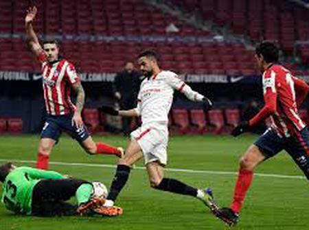 Sevilla Vrs Atletico Madrid Prediction And Match Preview