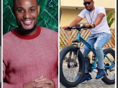Another Nollywood Actor Just Bought A New Ride