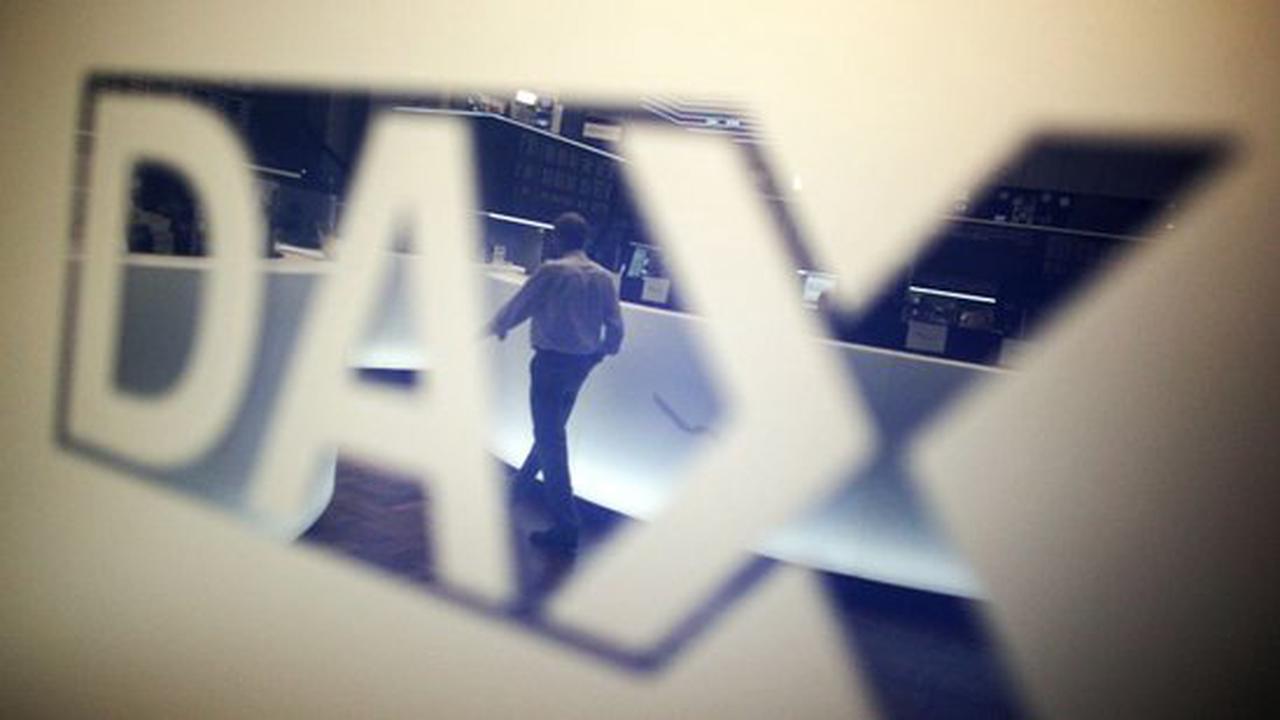 Dax startet mit Gewinn in den August