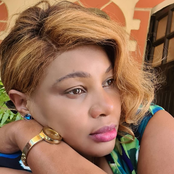 Reactions As Gospel Artist Loise Kim Advises Ladies Not To Leave Their Cheating Husbands