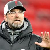 Liverpool: Klopp says club's international players will not be released if they must be quarantined