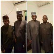 Governor Matawalle Should Resist The Temptation Of Decamping To APC For These Obvious Reasons