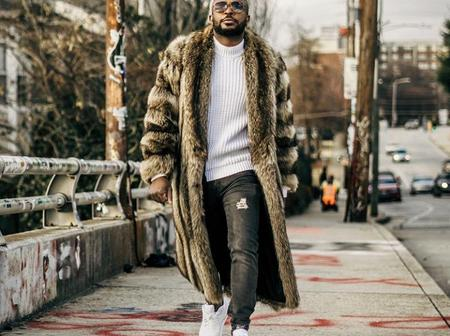 Tunde Ednut Is Back On Instagram! Check Out What He Promised To Do If He Hits 1 Million Followers