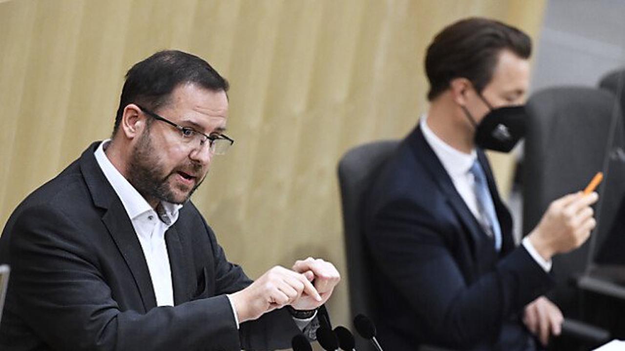 FPÖ – Hafenecker: Warnung von Kurz an Löger wegen Hausdurchsuchung? Alles ist möglich…
