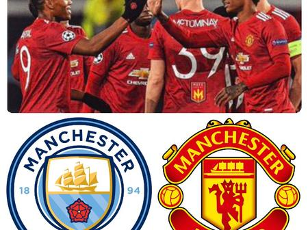 OPINION: Man Utd, Chelsea, Man city Are Flattering To Deceive; They Won't Reach UCL Quarter Finals