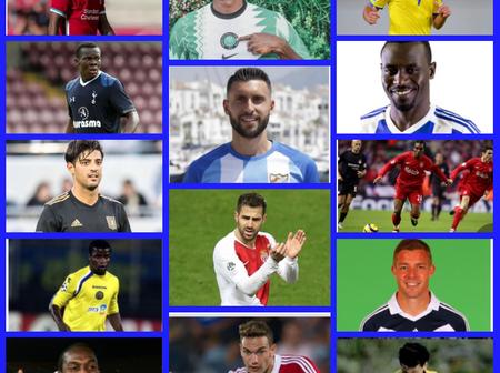 All FIFA U17 World Cup Golden Boot winner from 1991 till present, where are they now?