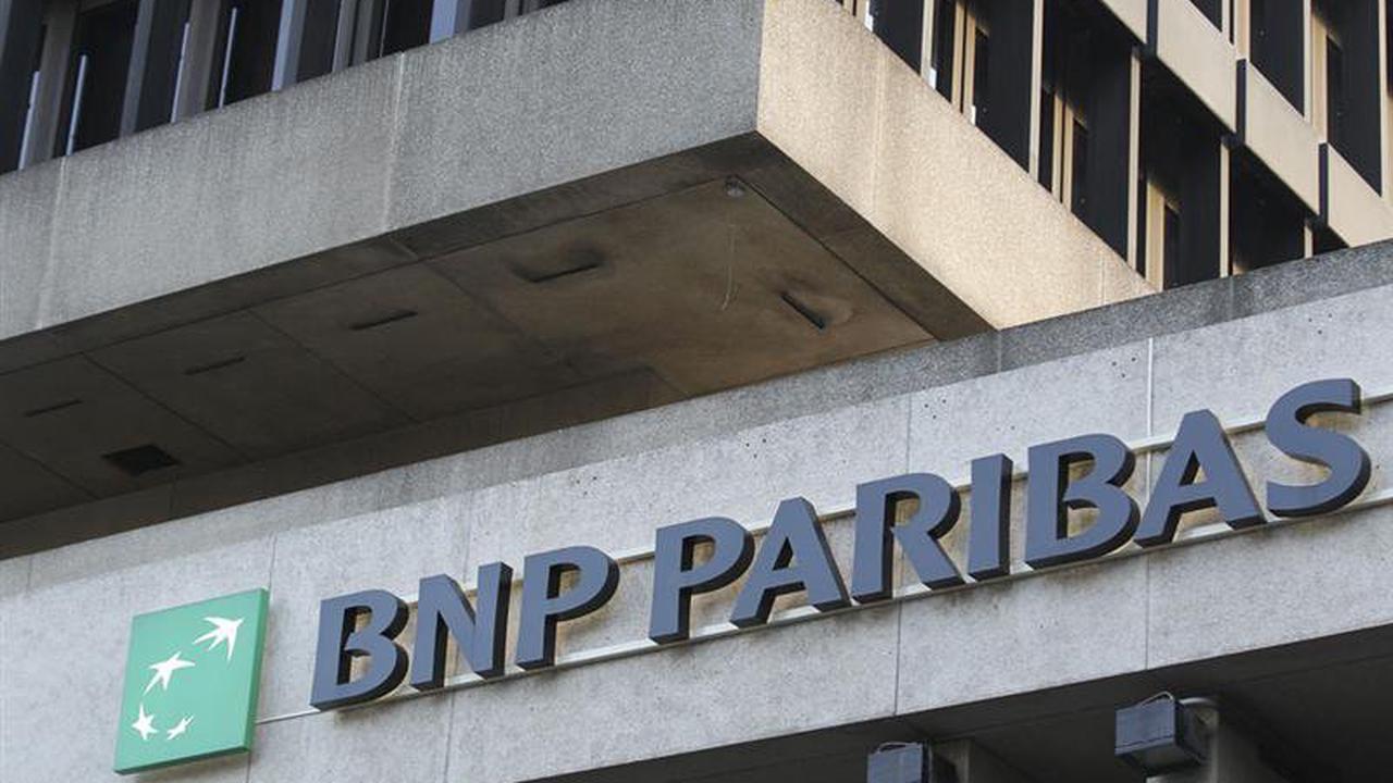 BNP Paribas : verdict attendu