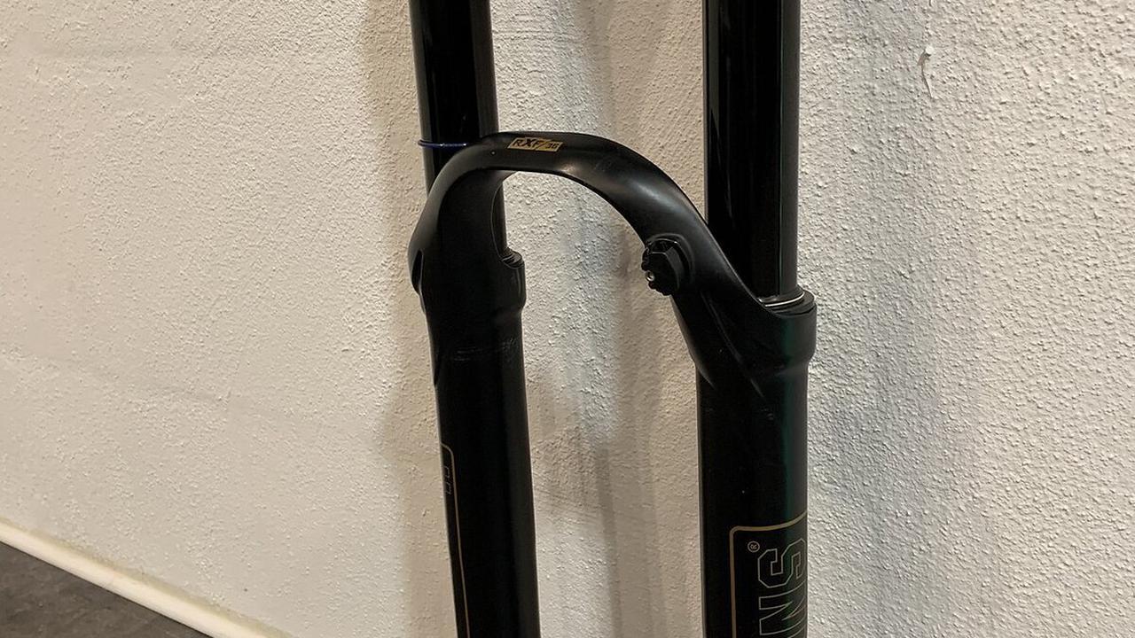 Öhlins RXF 36 EVO 29 / 27,5+ 160 mm Federgabel