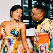 This must be the reason why DJ tira is madly in love with his wife, Gugu Kathi - opinion