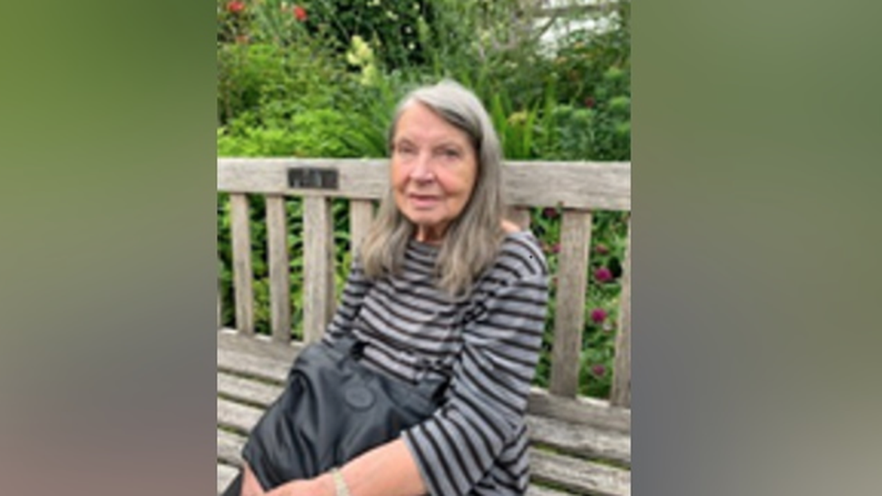 Concerns for 81-year-old woman missing in Harlow