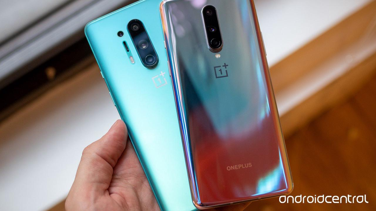 Should you buy a OnePlus 8 or 8 Pro in 2021?