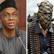 What El-Rufai Said About Negotiating With Bandits Is True, Considering What Happened In Zamfara