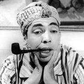 الشبه بينهما لا يُصدق.. الكوميديان الفرنسي الذي استنسخ منه إسماعيل يس حركاته وطريقته في الكلام