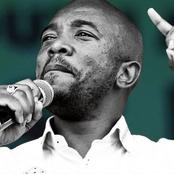Musi Maimane's Plans To Become SA President Without A Political Party