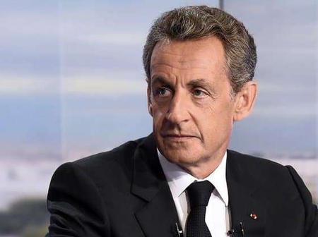 Affaire libyenne: pour Sarkozy,