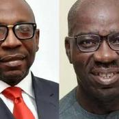 (Opinion): Edo Made A Big Mistake by Rejecting Tinubu's Advise and Voting Obaseki