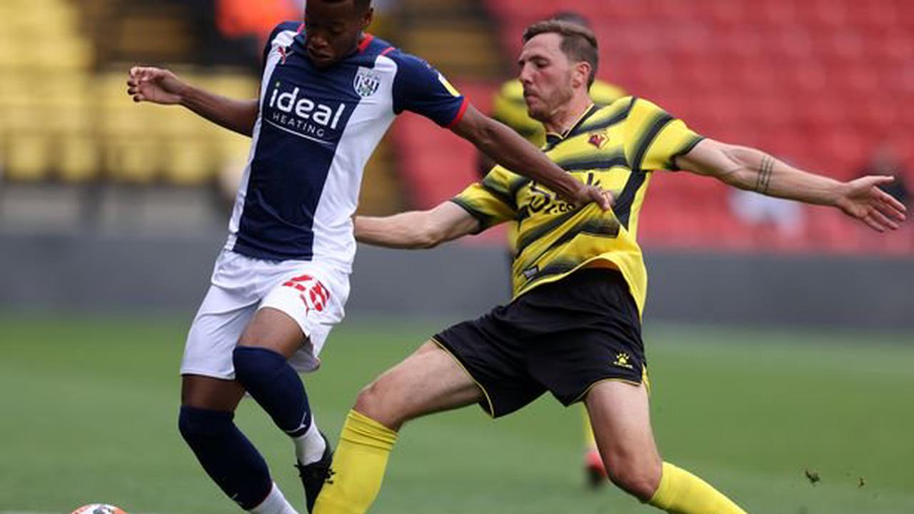 Valerien Ismael drops hint as West Brom wait on transfer window