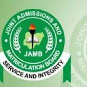 JAMB Sets To Announce Sale Of UTME Form For 2021/2022 Academic Session.