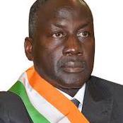 Côte d'Ivoire/ Enfin, voici le nouveau tabouret du député et directeur exécutif du RHDP, A.Bictogo.