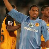 Kaizer Chiefs must honor Itumeleng Khune with a lifetime contract.
