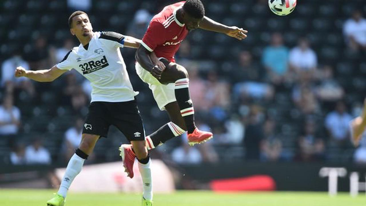 Derby County transfer latest as potential signings named
