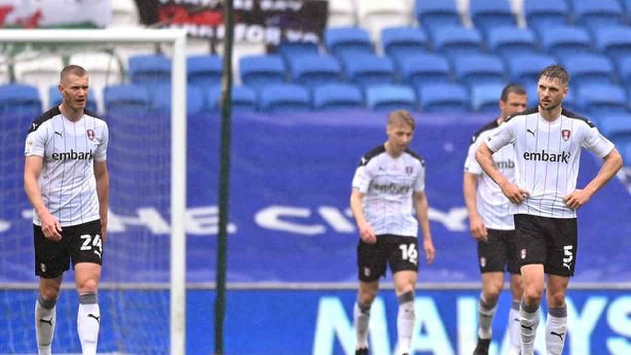 Wing rocket gave Rotherham hope but ex-Boro man scored decisive goal