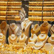 «يا بلاش».. أسعار الذهب في مصر اليوم بعد انخفاضه 39 جنيه ومصريون: «الحقوا اشتروا»