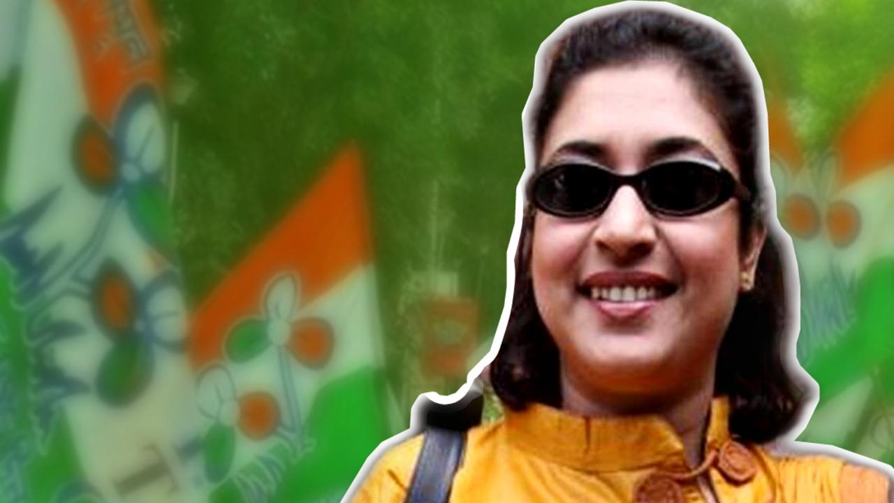 MP Satabdi Roy made vice-president in TMC's state committee days after her mood swings