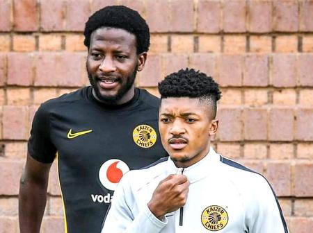 Discarded Kaizer Chiefs Star Linked with a Move to PSL Rival