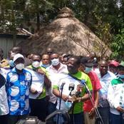 Journalist Alleges What is Going on at One Kenya Alliance as Raila-Ruto Alliance Takes Shape
