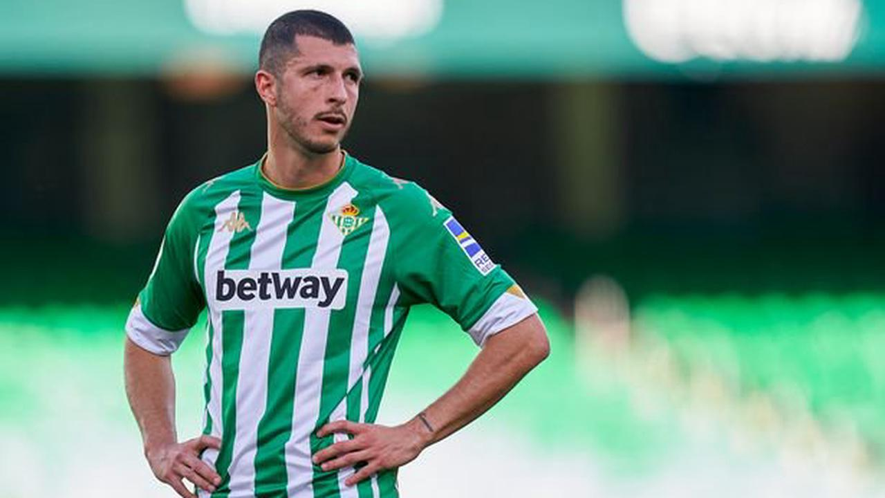 Liverpool transfer round-up as Reds offer two players plus cash for Betis star