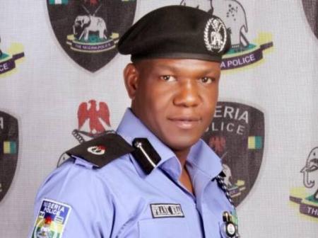 CP Frank Mba Re-appointed As Force PRO By Ag. IGP Usman Alkali Baba