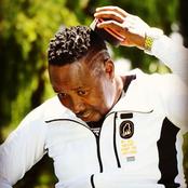 Maskandi Artist Ali Mgube Strikes Back At Mthandeni And Dlubheke