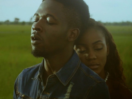 Mixed Reactions as Singer Johnny Drille Is Set to Write a Song about His First Crush as a Child