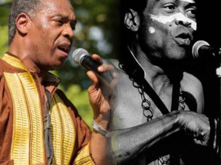 Fela Does Not Like People Remixing His Songs - Femi Anikulapo Kuti Says
