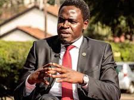 Nelson Havi Reveals His Worries Moments After Something Fishy Is Reported On BBI And Judiciary
