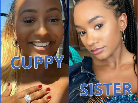 Meet The Look Alike Younger Brothers And Sisters Of These 5 Nigerian Celebrities (Photos)