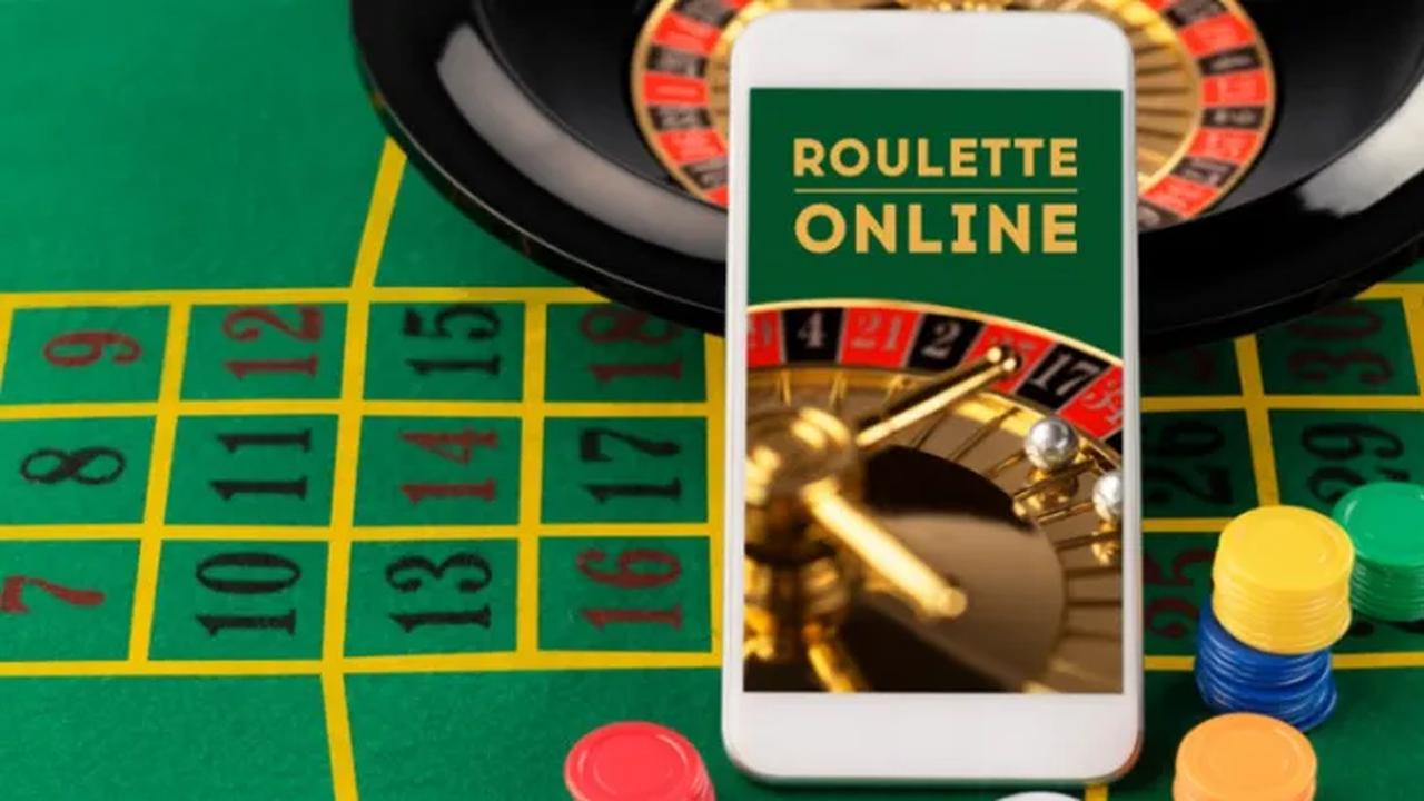 How to Play Mobile Roulette and Win - Opera News