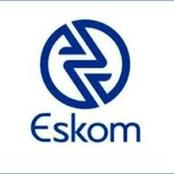 Here is Eskoms load shedding schedule for Wednesday