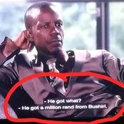 Pastor Mboro gets Exposed for Working with Bushiri in New Show called Amabishop: See This (Opinion)