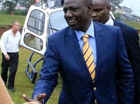Kalonzo Causes a Stir Online with these Allegations Against William Ruto