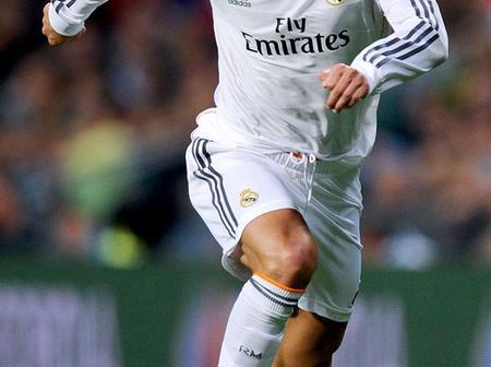 Top 5 Footballers Of The Modern Era