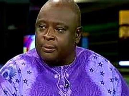 'I Am Not Pro-North' -Babajide Otitoju Speaks On Accusation Levelled Against Him
