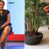Betty Kyallo Returns On Television